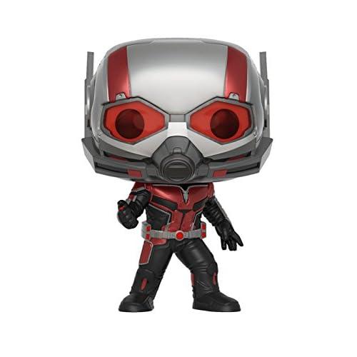 Funko Man Ant-Man & The Wasp Figurina, Multicolore, 30724
