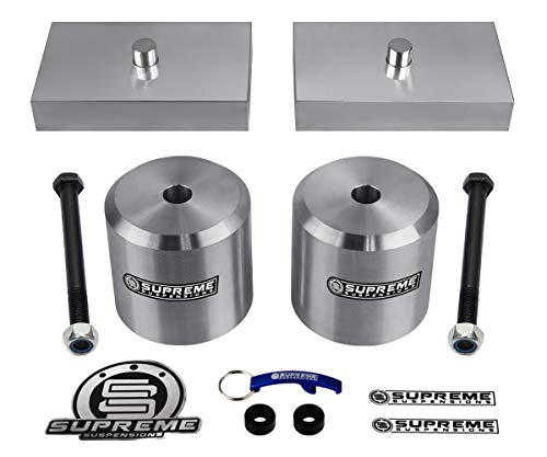 07 f250 lift kit - 4