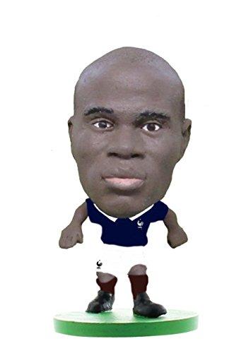 SoccerStarz- France N'Golo Kante Figurine, SOC1239