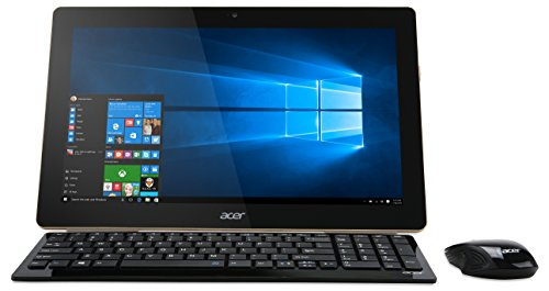Acer Aspire Z3 Portable AIO Touch Desktop, 17.3' Full...