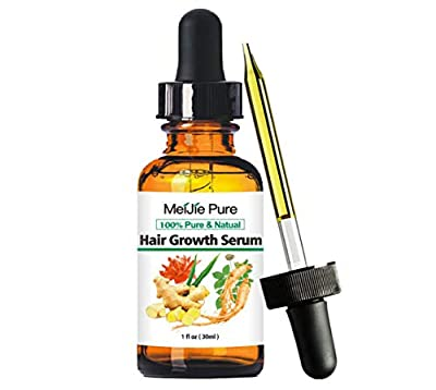 Hair Growth Oil Serum Liquid Hair Loss