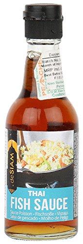 deSiam deSiam Fish Sauce 60ml