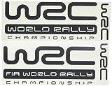 Ecoshirt 96-3CR5-659Q Aufkleber WRC Rally Dr1009 Vinyl Aufkleber Decal Aufkleber Decal Decal Decal Decal Decal Decal Decal Decal Decal Decal Decal Decal Decal Decal Decal Sticker Car Auto...