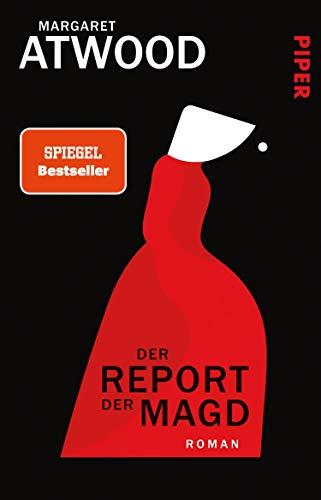 Der Report der Magd: Roman