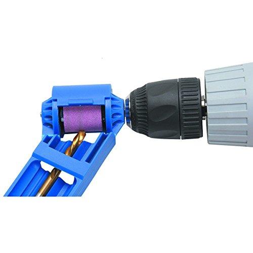 Drill Master Budget Hand Drill Sharpener