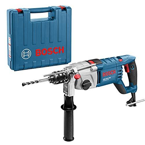 Bosch Professional 060118B000 Taladro percutor, 1500 W, 110 V
