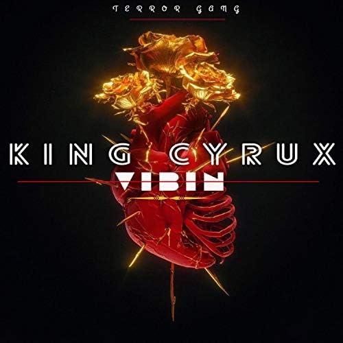 King Cyrux