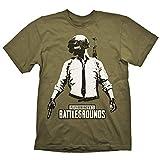 Playerunknown's Battlegrounds Stencil Guy - Camiseta