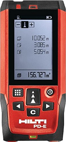 lasermetre PDE Hilti