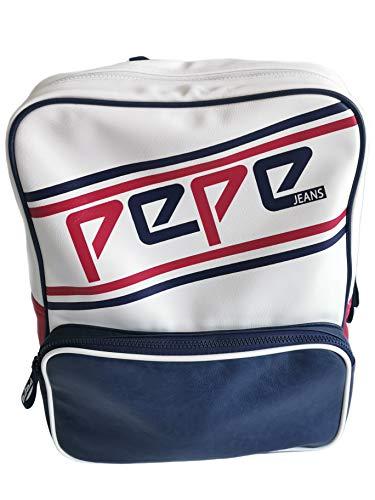 Pepe Jeans London Jungen Game Backpack Rucksack Mehrfarbig (Multi)