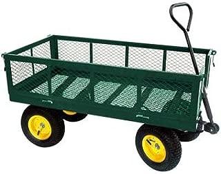 ez haul wagons and carts