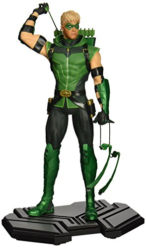 DC Comics icônes de Green Arrow Statue
