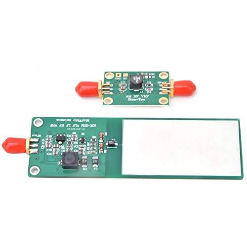 Antena activa de onda corta - Antena activa de onda corta Mini-Whip Receptor de radio Mf/Hf/Vhf Accesorios electrónicos