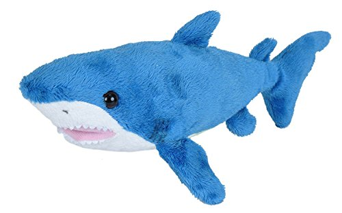 Wild Republic Mako Shark Plush