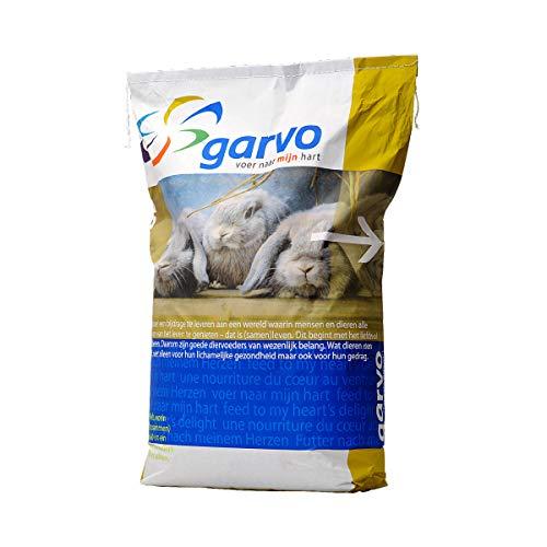 20kg Garvo 1025 Alfamix Kaninchen