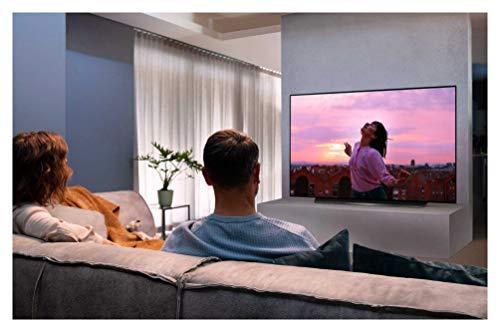 LG OLED55CX9LA 139 cm (55 Zoll) OLED Fernseher (4K, Dual Triple Tuner (DVB-T2/T,-C,-S2/S), Dolby Vision, Dolby Atmos, Cinema HDR, 100 Hz, Smart TV) [Modelljahr 2020] - 22