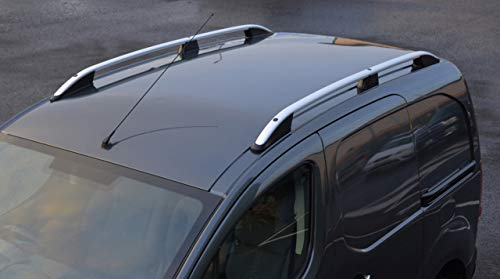 Autoline Accessories Aluminium-Dachträger für L2 Combo E (2019-)