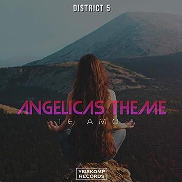 Angelicas Theme (Te Amo)