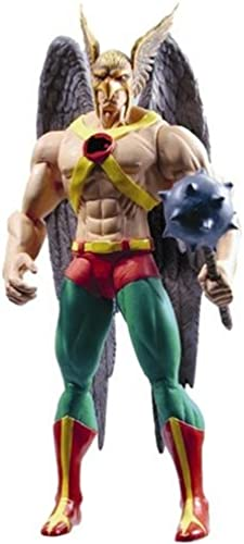 DC Infinity Krise Hawkman