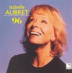 Isabelle Aubret 96