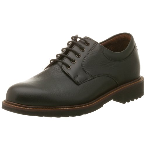 Neil M Men's Wynne Oxford,Black,8 D