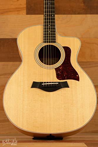Taylor 214ce · Guitarra acústica