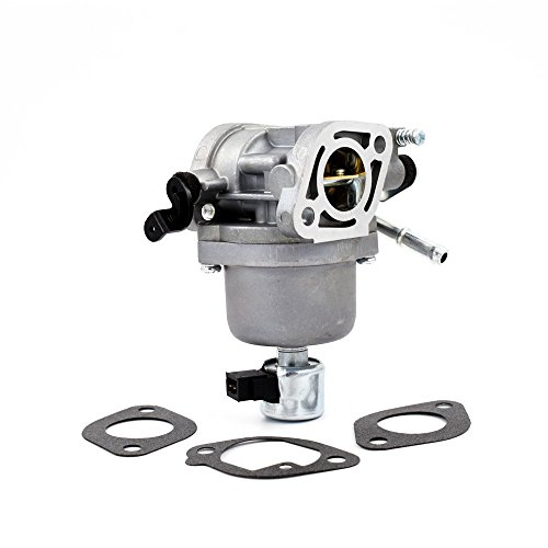Autoparts Compatible Engine Tractor Carburetor Replacement for Briggs & Stratton 699807