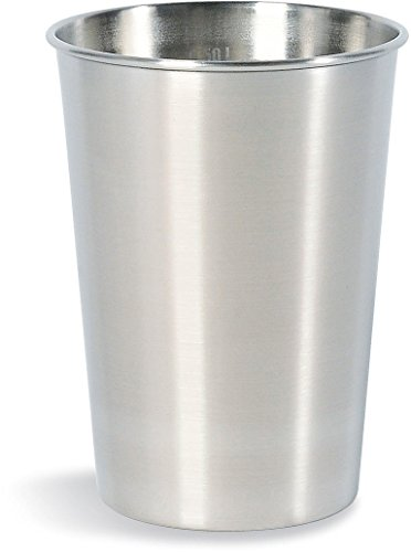 Tatonka Pint Mug Becher, Transparent, 9 x 13 cm