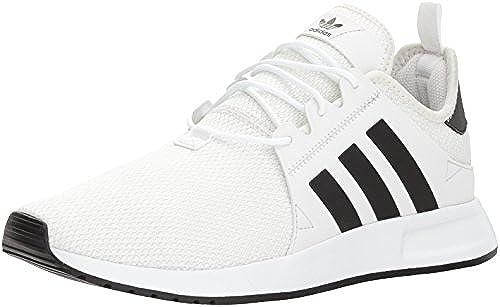 adidas Originals Herren Mens X_PLR Laufschuh, schwarz