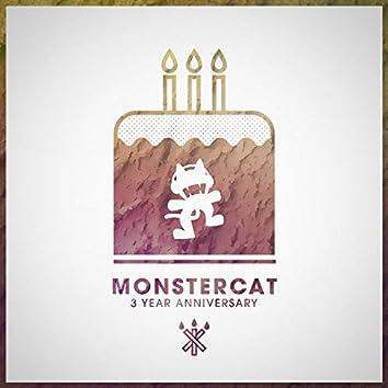 Monstercat - 3 Year Anniversary