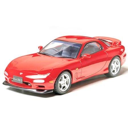 タミヤ 1/24 スポーツカーシリーズ No.110 アンフィニ RX-7 タイプR プラモデル 24110