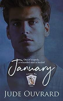 January (Calendar Men Series Book 1) by [Jude Ouvrard]