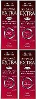 【まとめ買い】医薬部外品 モウガL エクストラ60mL女性用育毛剤×4個