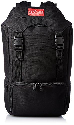 [マンハッタンポーテージ] 正規品【公式】Hiker Backpack JR リュック MP2123 ウッドランドカモ ブラック One Size