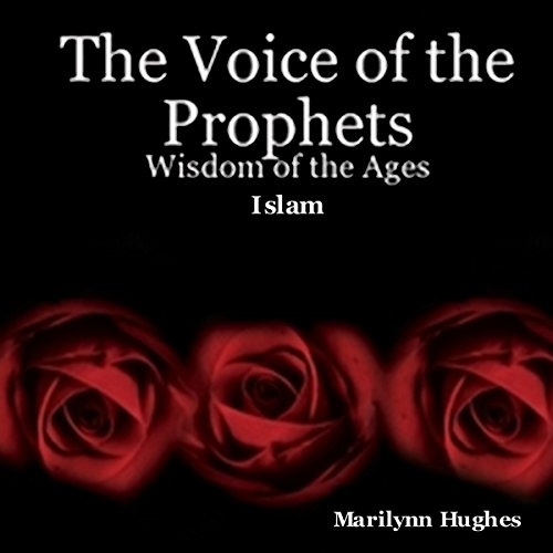 The Voice of the Prophets Titelbild