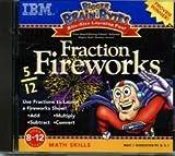 Fraction Fireworks