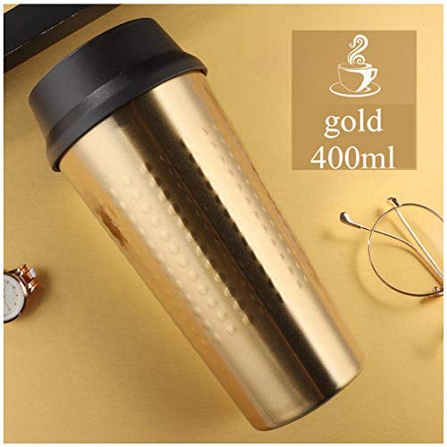 Wgath 500 Ml Business Rvs Koffie Melk Mok Thermoskan Outdoor Reizen Thermo Waterfles Kantoor Thermos Tumbler Cup Auto Thee Mok B