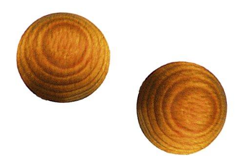 JASMIN Duftholz / Duftfrucht, 2 Stück