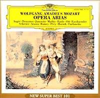 モーツァルト:オペラ・アリア集