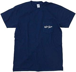 Velva Sheen(ベルバシーン) クルーネック ロゴプリントポケットTシャツ C/N VS LOGO TEE W/PK 161907