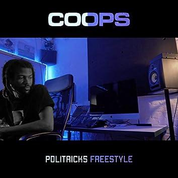 Politricks Freestyle