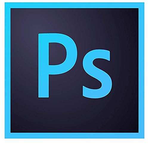Adobe Photoshop | 100GB | inkl. Photoshop für iPad | 1 Jahreslizenz | PC/Mac | Download