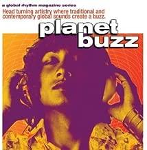 Global Rhythm Presents: Planet Buzz