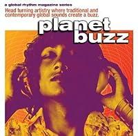 Global Rhythm Presents/Pl