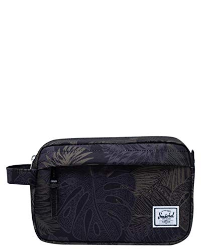 Herschel Chapter Travel Kit Dark Jungle
