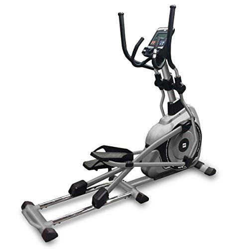 BH Bicicletta ellittica nc19, Fitness App, Allenamento Motivazionale, Speciale per utenti Alti e/o Pesanti, Biciclette Fitness, i Migliori Prezzi