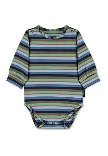 Sterntaler Niemowlęta chłopięca koszulka body kółko zestaw bielizny dla małych dzieci