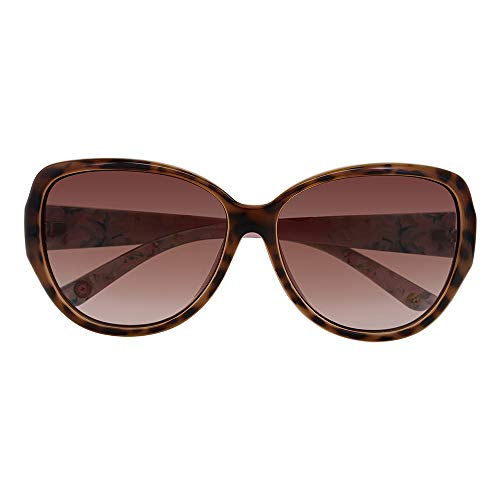 Ted Baker Sunglasses, Tort, SHAY, with 100% UV Protection