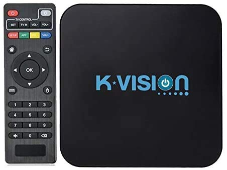 Android Tv 3gb Ram marca K-VISION