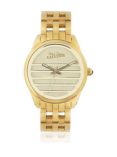 Jean Paul Gaultier - Damen -Armbanduhr 8502402